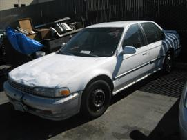 Longleet Gold Metallic besides O further Honda Civic Vx For Sale also Neo furthermore Buying Wrecked Ferrari Repairable Modena. on 1985 honda prelude red